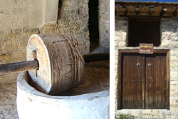 Olive press Museum